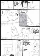 watashi no kage : Chapter 6 page 9