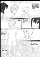 watashi no kage : Chapitre 6 page 15