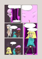 Blaze of Silver : Chapitre 8 page 12
