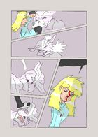 Blaze of Silver : Chapitre 8 page 16