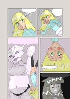 Blaze of Silver : Chapitre 8 page 19