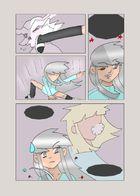 Blaze of Silver : Chapitre 8 page 21