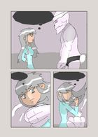 Blaze of Silver : Chapitre 8 page 22