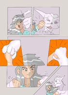 Blaze of Silver : Chapitre 8 page 23
