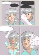Blaze of Silver : Chapitre 8 page 24