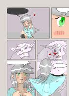 Blaze of Silver : Chapitre 8 page 25