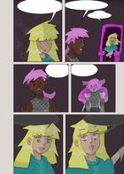 Blaze of Silver : Chapitre 8 page 28