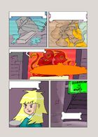 Blaze of Silver : Chapitre 8 page 3