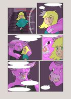 Blaze of Silver : Chapitre 8 page 4