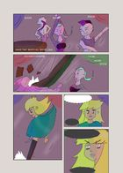 Blaze of Silver : Chapitre 8 page 5