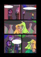 Blaze of Silver : Chapitre 8 page 6