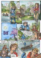 ZelBAD Twin Destiny : Chapitre 1 page 2