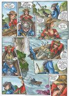ZelBAD Twin Destiny : Chapitre 1 page 3