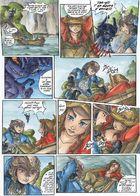 ZelBAD Twin Destiny : Chapitre 1 page 4