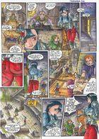 ZelBAD Twin Destiny : Chapitre 1 page 9