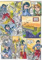 ZelBAD Twin Destiny : Chapitre 1 page 10