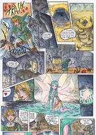ZelBAD Twin Destiny : Chapter 1 page 14