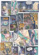 ZelBAD Twin Destiny : Chapitre 1 page 15