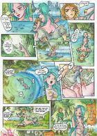 ZelBAD Twin Destiny : Chapitre 1 page 19