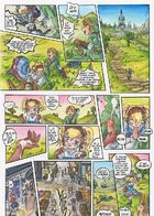 ZelBAD Twin Destiny : Chapter 1 page 20