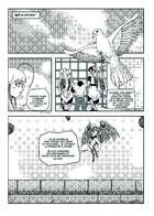 My Destiny  : Chapitre 17 page 7