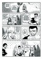 My Destiny  : Chapitre 17 page 9