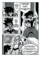 My Destiny  : Chapitre 17 page 15