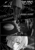Légendes d'Yggdrasil - R  : Capítulo 1 página 9