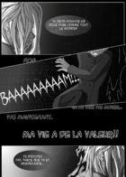 Légendes d'Yggdrasil - R  : Capítulo 1 página 10