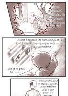 Divine Hearts : Chapitre 1 page 7