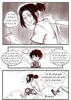 Divine Hearts : Chapitre 1 page 8