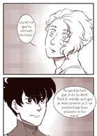 Divine Hearts : Chapitre 1 page 13