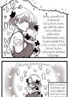 Divine Hearts : Chapitre 1 page 2