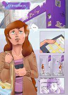 Bad Behaviour : Capítulo 1 página 1