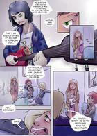 Bad Behaviour : Capítulo 1 página 3