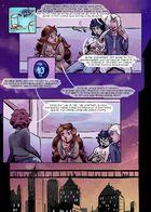 Bad Behaviour : Capítulo 1 página 9