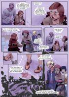 Bad Behaviour : Capítulo 1 página 14