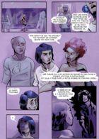 Bad Behaviour : Capítulo 1 página 16