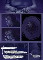 Bad Behaviour : Chapitre 1 page 21