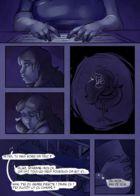 Bad Behaviour : Capítulo 1 página 21