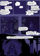 Bad Behaviour : Chapitre 1 page 23