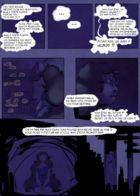 Bad Behaviour : Capítulo 1 página 23