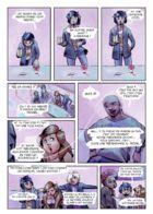 Bad Behaviour : Capítulo 1 página 8