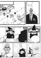 DBM U3 & U9: Una Tierra sin Goku : Chapitre 3 page 2