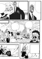 DBM U3 & U9: Una Tierra sin Goku : Chapitre 3 page 3