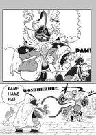 DBM U3 & U9: Una Tierra sin Goku : Capítulo 3 página 5