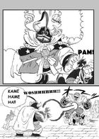 DBM U3 & U9: Una Tierra sin Goku : Chapter 3 page 5