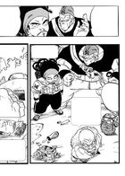 DBM U3 & U9: Una Tierra sin Goku : Capítulo 3 página 4