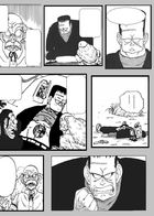 DBM U3 & U9: Una Tierra sin Goku : Chapitre 3 page 6