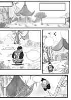 DBM U3 & U9: Una Tierra sin Goku : Chapter 3 page 9